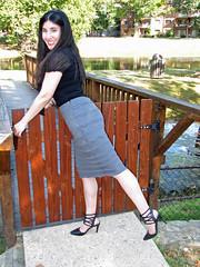 Dressed for success at Grosvernor Park