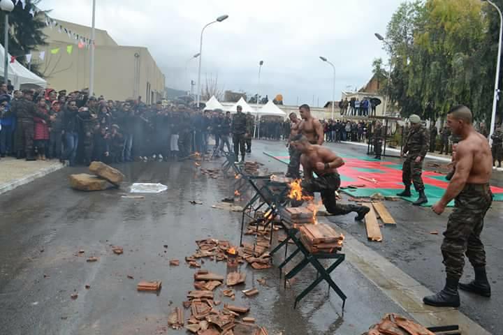 موسوعة الصور الرائعة للقوات الخاصة الجزائرية - صفحة 63 26198461477_d94e86ff90_b