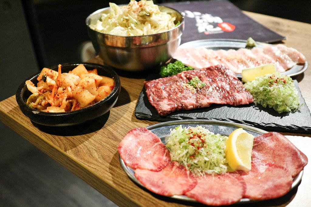 小滿苑燒肉 (45)