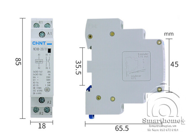 khoi-dong-tu-contactor-dong-cat-dien-chint-25a-nch8-25