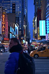 New York City Trip - March 2018