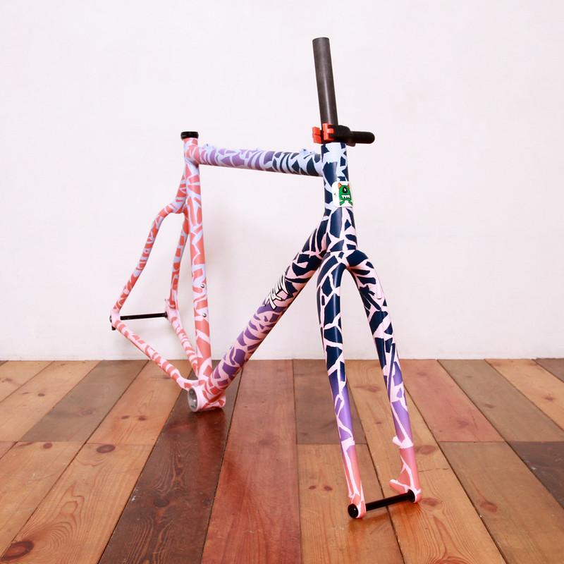 Squid Bikes / $QUIDCROSS