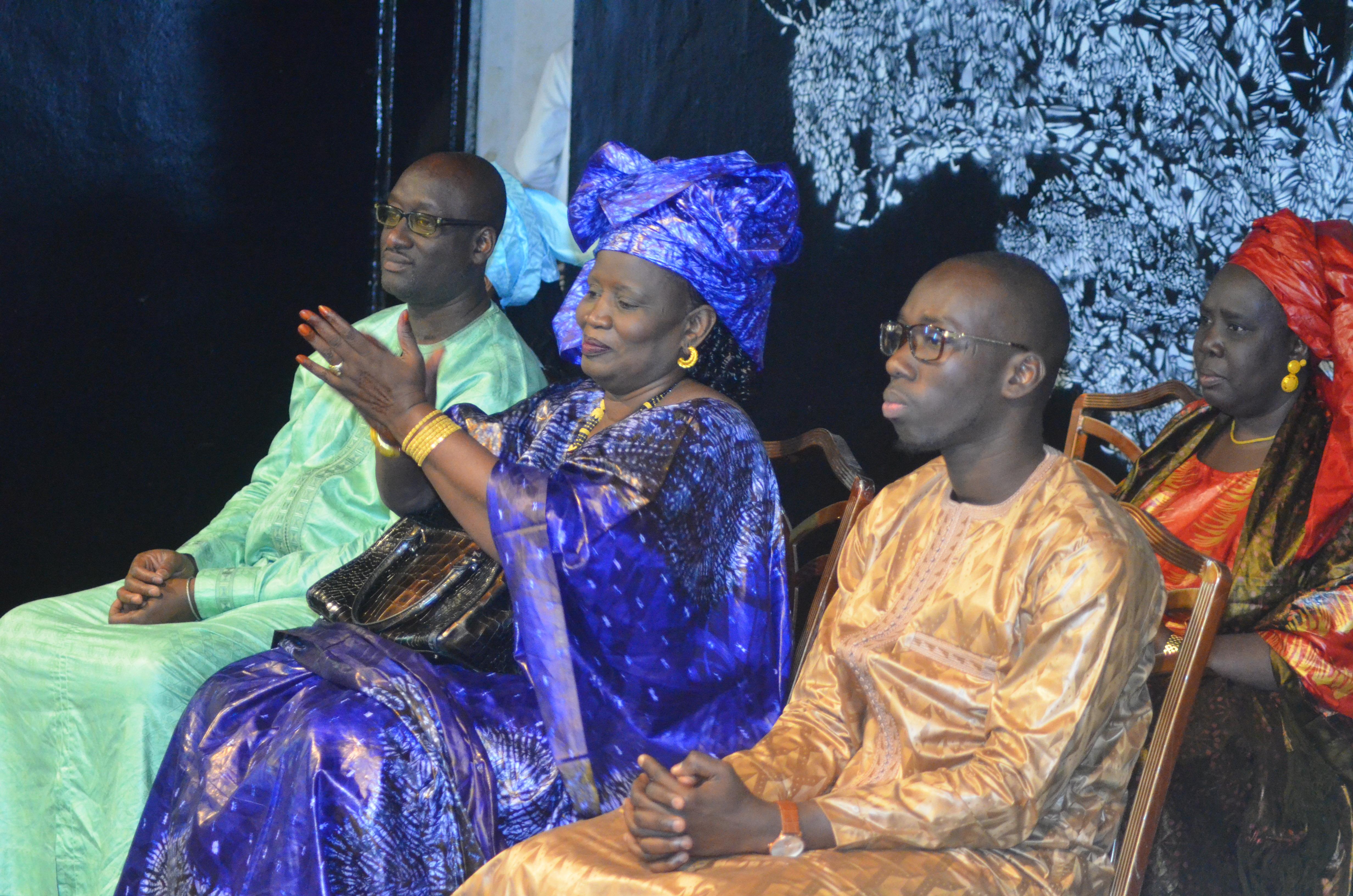 Première Edition soirée culturelle de l'Association Boyinadji Ma fierté de Bokidiawé, le parrain Bocar Abdoulaye Ly appelle à l'union des cœurs (16)