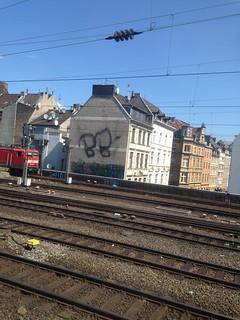 GRAFFITI & STREETART EUROPE