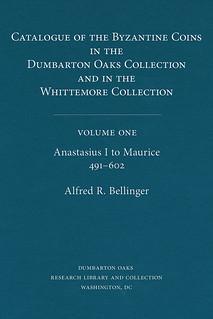 Dumbarton Oaks Volume I book cover