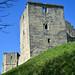 Warkworth Castle by scuba_dooba