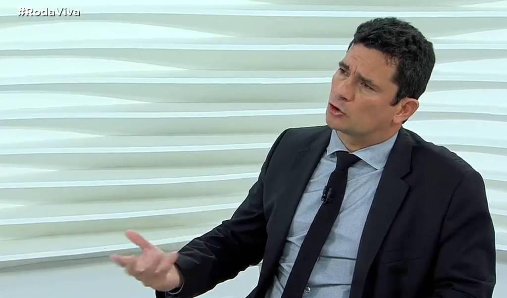Sérgio Moro manda recado para ministra do STF que deve decidir habeas corpus de Lula, Juiz Moro