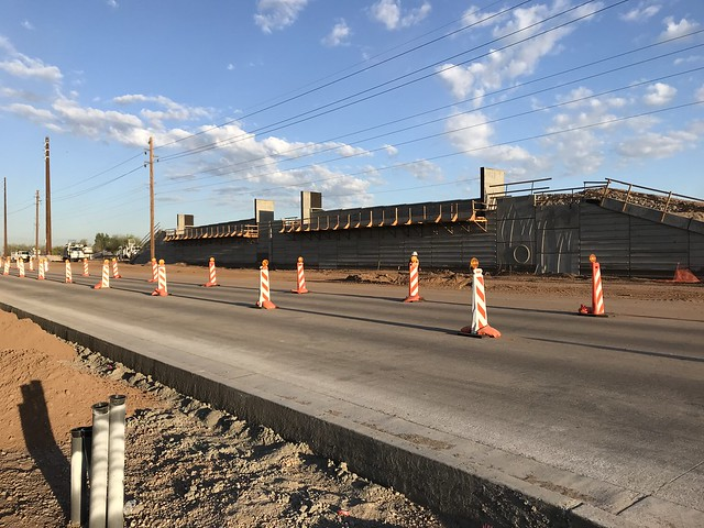 Southern Avenue Reopening