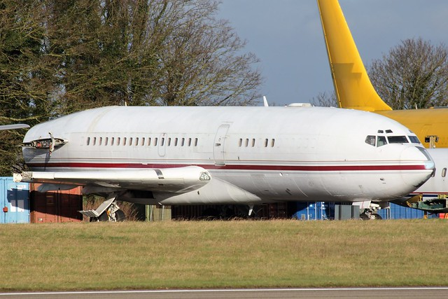 Kemble 727, Canon EOS 60D, Canon EF 70-300mm f/4-5.6 IS USM
