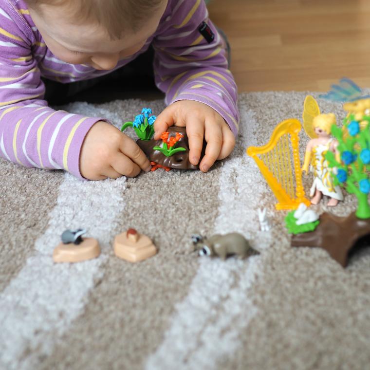 Playmobil eläimet 3