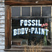 Fossil Body & Paint