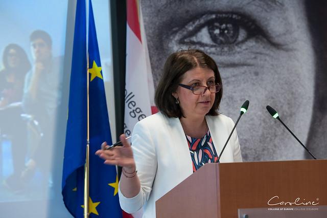 EU Enlargement Strategy Debate.20 April 2018