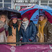 Smiles for Ladies Day at Rotherham Titans -0480