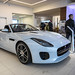 Jaguar F-Type R-Dynamic Convertible ´18