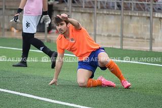 Reus CF - AE Josep Maria Gené 17-18
