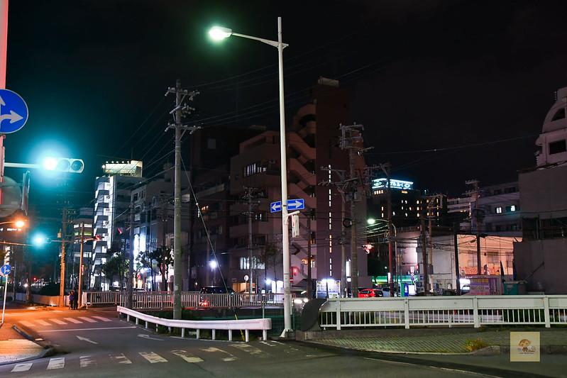 沖繩WBF水之都那霸酒店-10