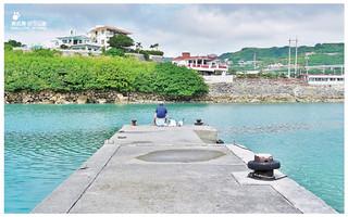 貓島(奧武島)中本鮮魚天婦羅-43