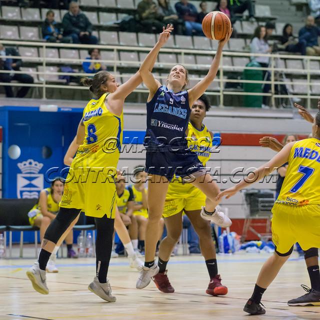 fotos Leganes Adareva LF2