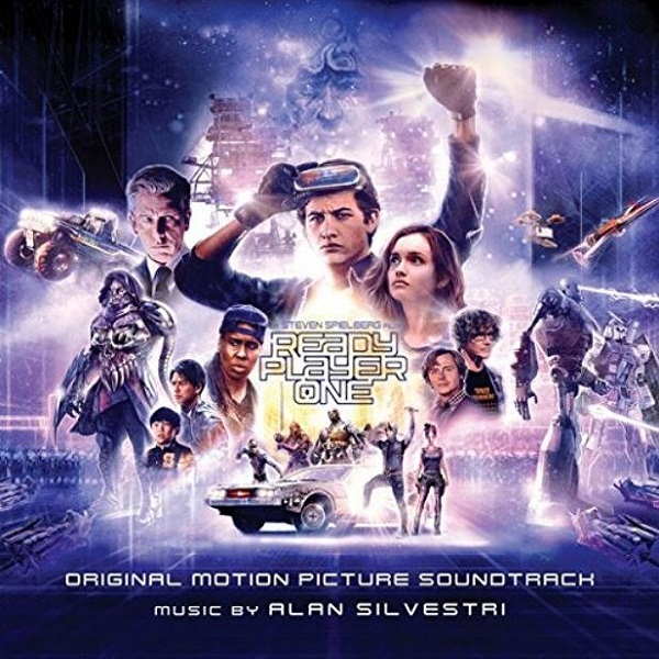 Alan Silvestri - Ready Player One Original Motion Picture Soundtrack