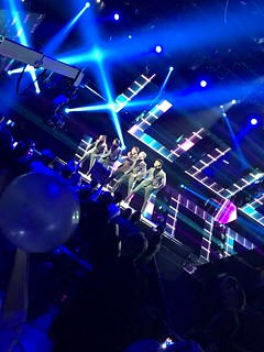 Robin Bengtsson @ Melodifestivalen 2017