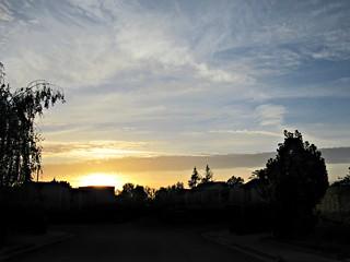 Sunrise 4/10/18