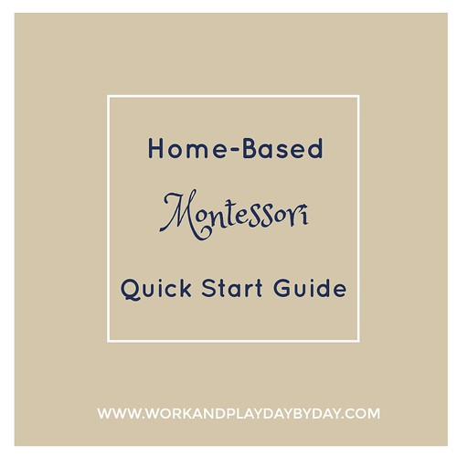 Montessori Quick Start Guide