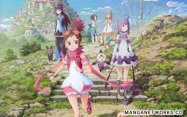 39761674260 899d94fd67 o TOP 15 Isekai Anime tuyệt vời nhất do khán giả Nhật Bản bình chọn