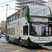 Stagecoach Manchester SK63AUW