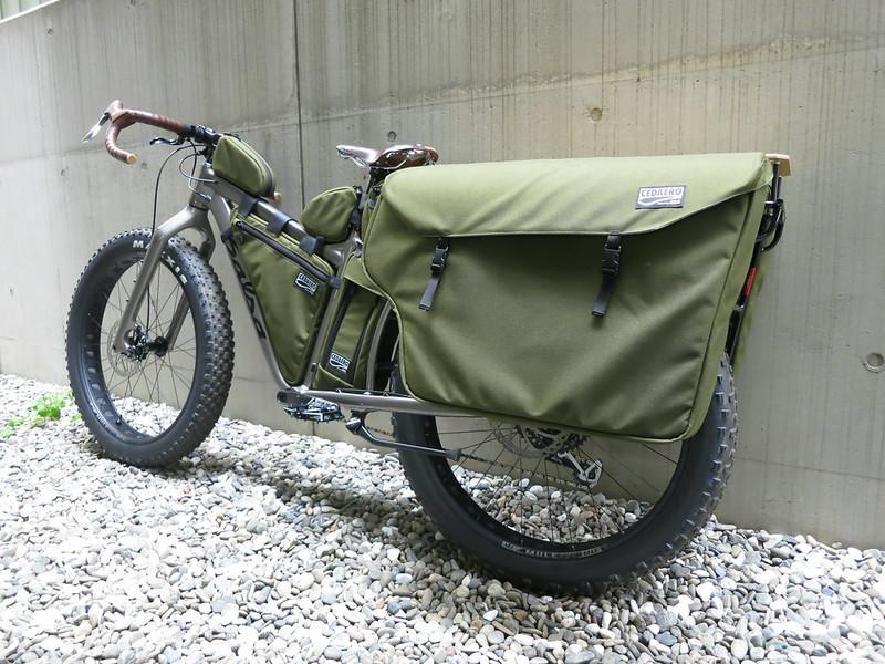 CEDAERO Blackborow Bag 4