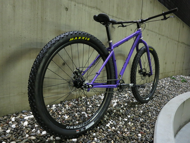 SURLY Karate Monkey SS King 3