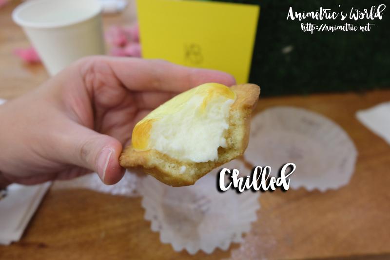 BAKE Cheese Tart Philippines