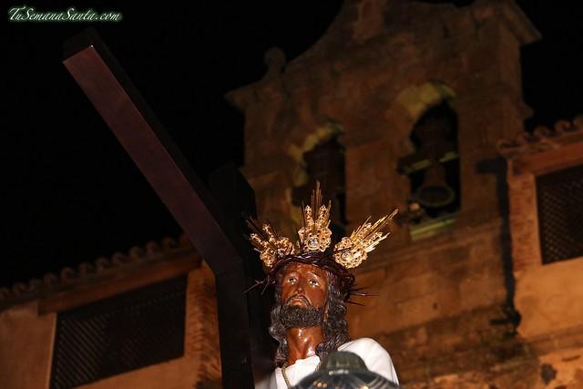 Martes Santo. Cristo del Perdón