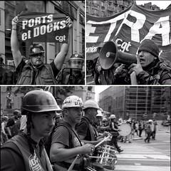 On strike !!!