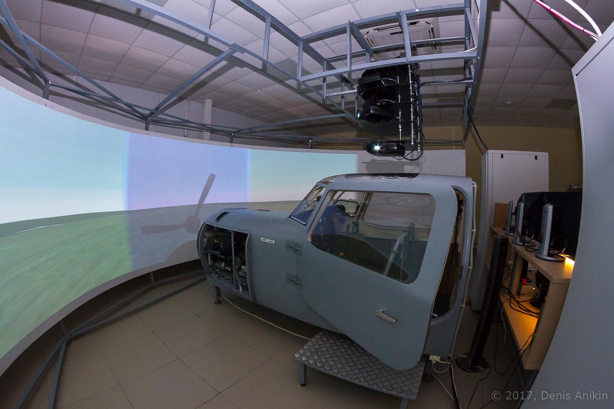 Краснокутское лётное училище гражданской авиации фото 010_7904