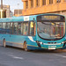 Arriva North East 1511 (NK13 FJY)