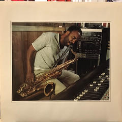 GROVER WASHINGTON, JR.:WINELIGHT(INNER 1)