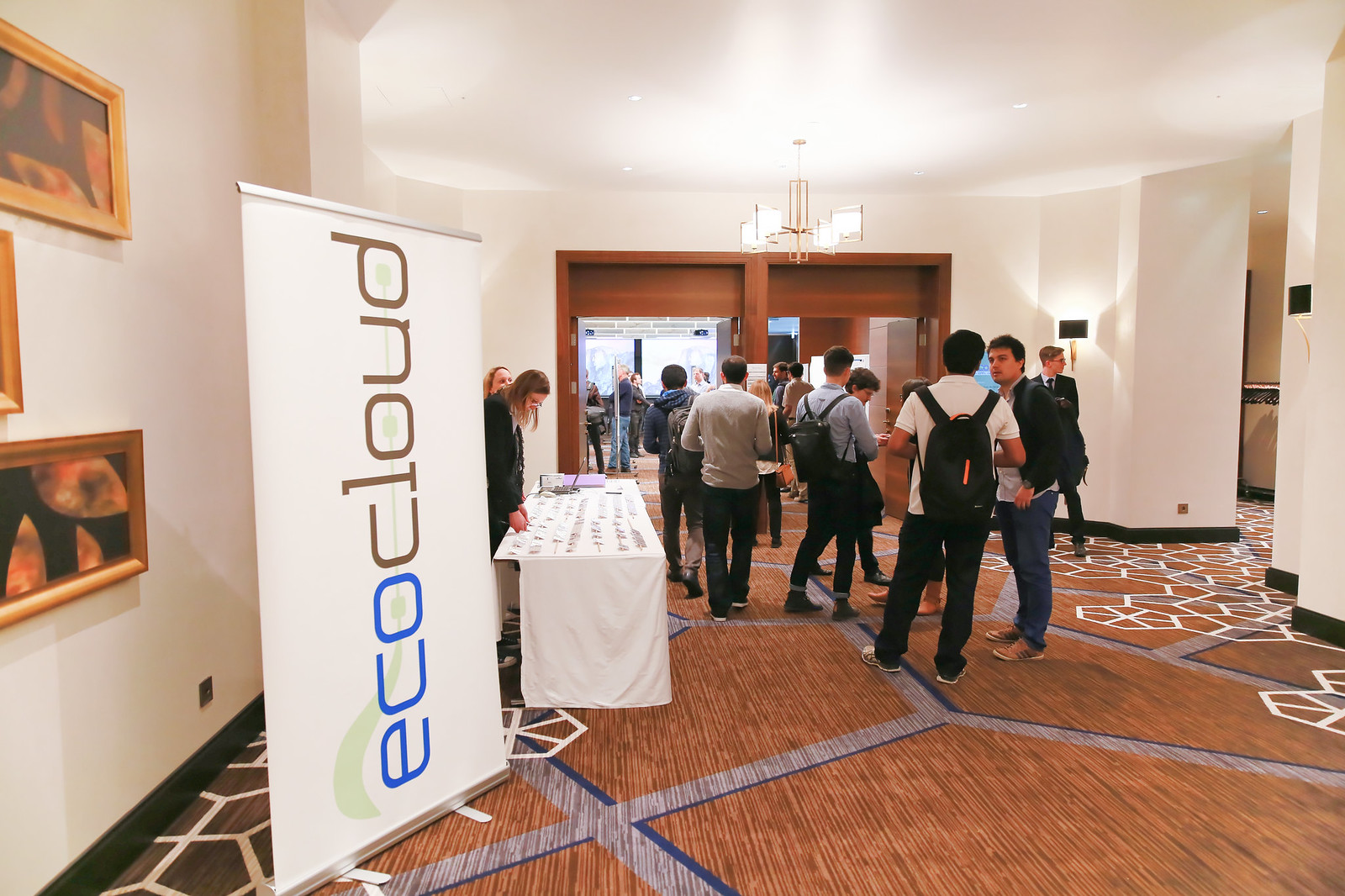 2016 EcoCloud Annual Event