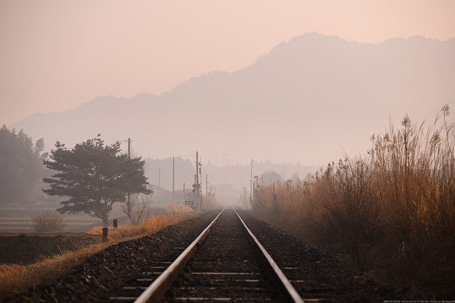 Rail Ways