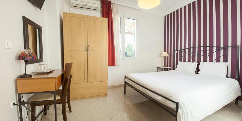 Kimon-Athens-Hotel