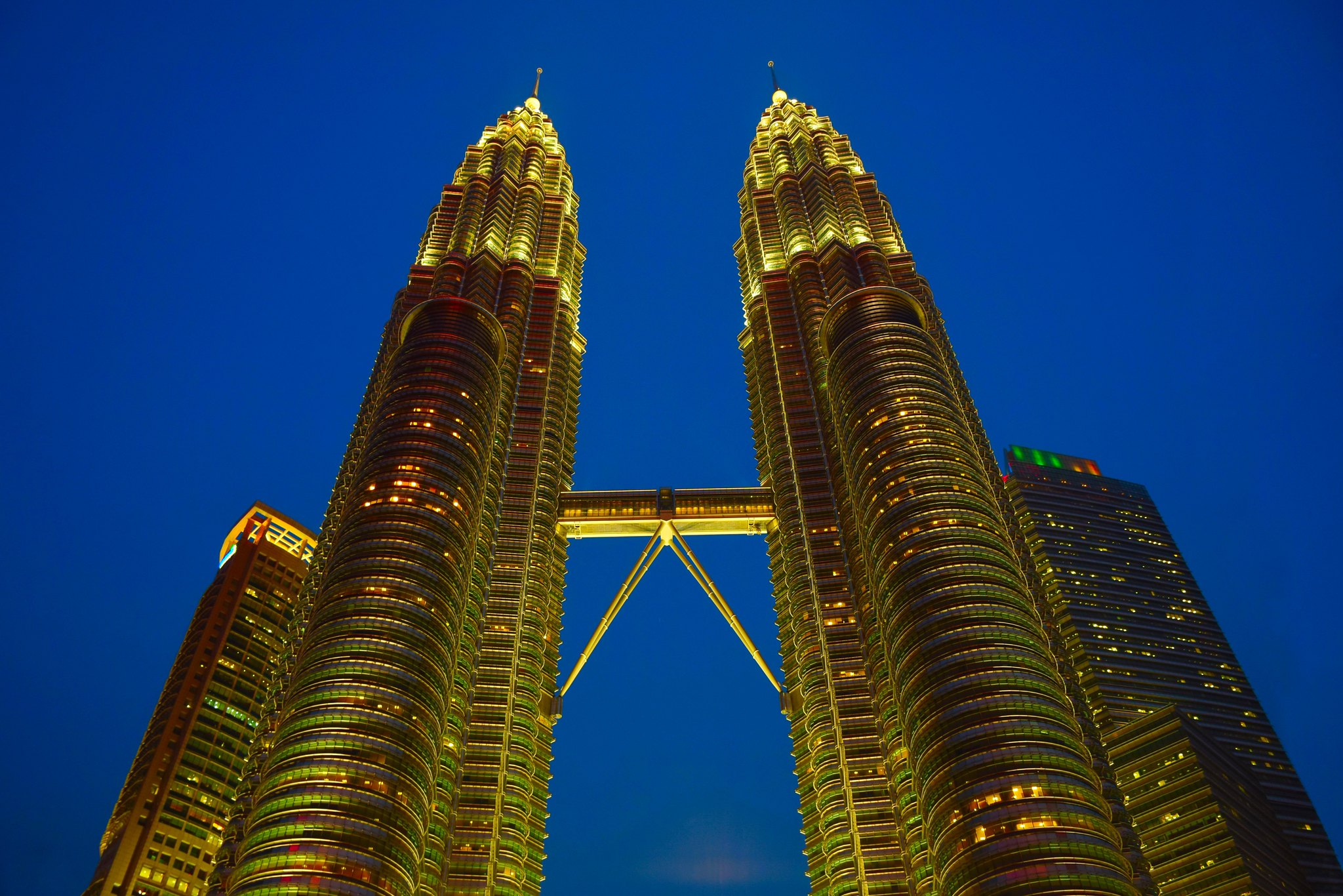 Kuala Lumpur Travel Guide 2