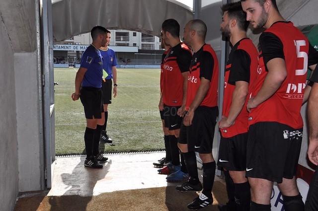 Preferente: Inter Manacor 1 – 1 Atº Rafal