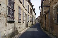 Preuilly-sur-Claise (Indre-et-Loire)