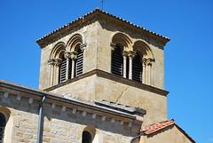 Eglise Saint-Bonnet, Saint-Bonnet-de-Cray (71) - Photo of Ligny-en-Brionnais