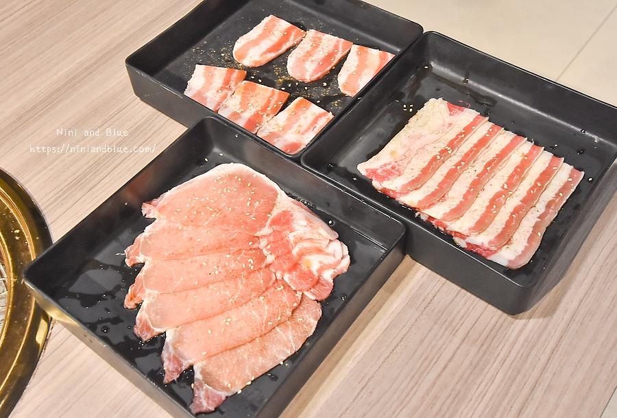 羊角 台中燒肉吃到飽 文心路10