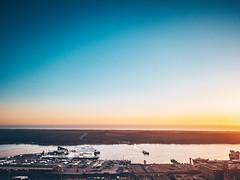 Ferry | Klaipėda, Lithuania