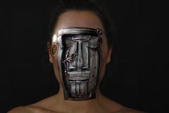 The Cracked Door - Makeup