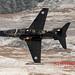 <p><a href=&quot;http://www.flickr.com/people/163505457@N06/&quot;>JetPhotos.co.uk</a> posted a photo:</p>&#xA;&#xA;<p><a href=&quot;http://www.flickr.com/photos/163505457@N06/40936114371/&quot; title=&quot;RAF Hawk T2&quot;><img src=&quot;http://farm1.staticflickr.com/794/40936114371_fd697e62bb_m.jpg&quot; width=&quot;240&quot; height=&quot;156&quot; alt=&quot;RAF Hawk T2&quot; /></a></p>&#xA;&#xA;<p>RAF T2 Aircraft low level fling in the Mach Loop</p>