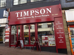 Picture of Timpson, 3 Crown Hill