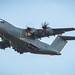 Airbus A400M by Zorro Photography
