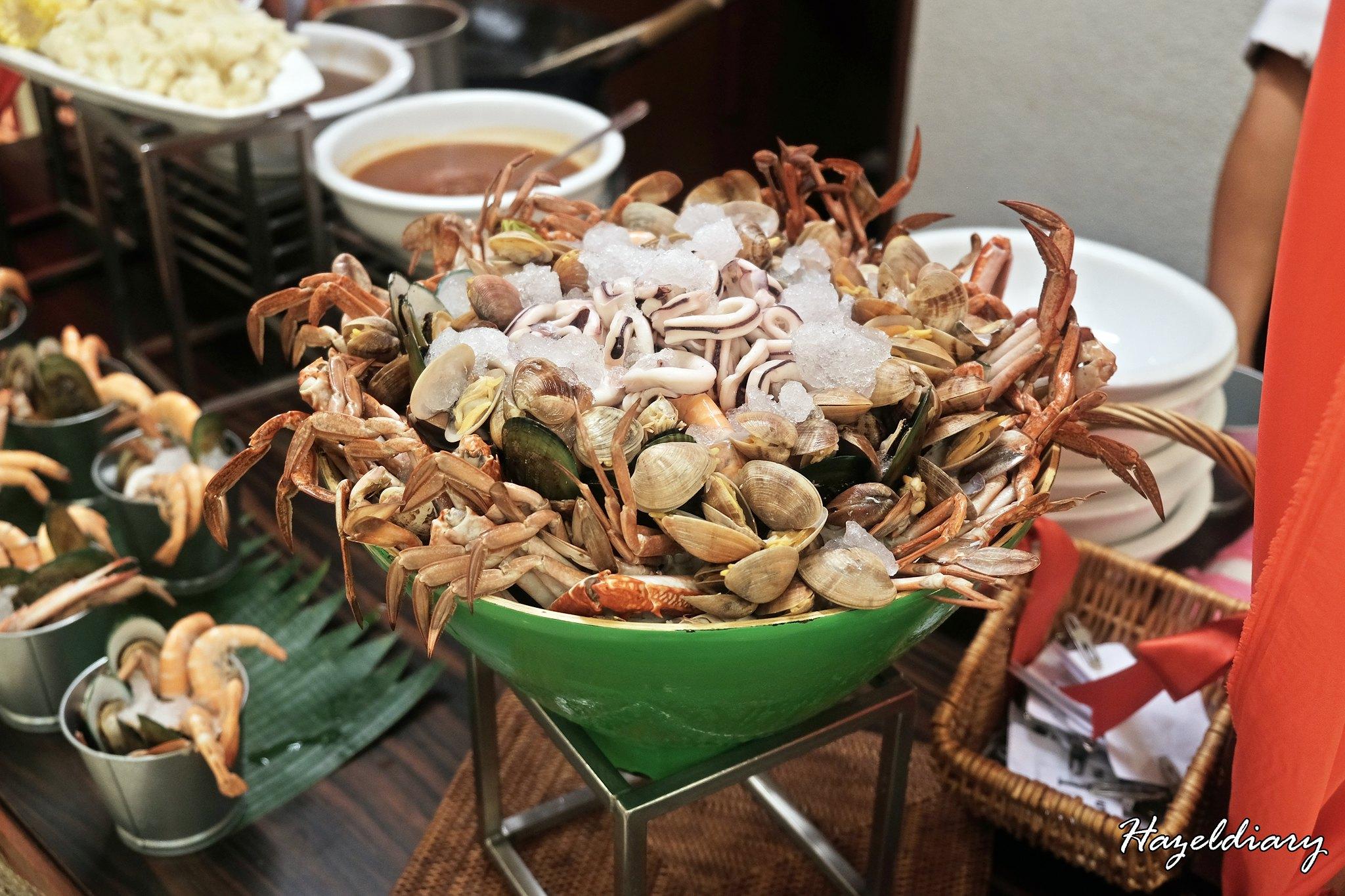 Seri Mutiara Restaurant at Mutiara Hotel JB-Shellout